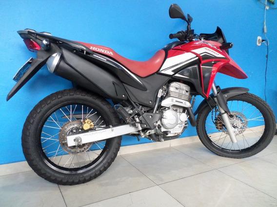 Xre 300 Preta 2015 (rally)