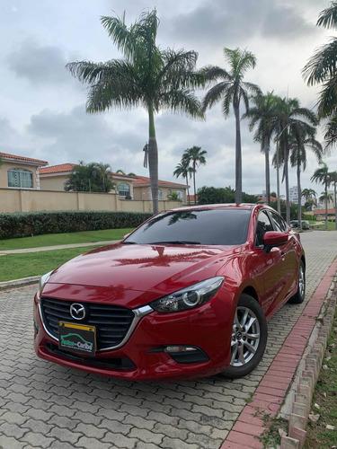 Imagen 1 de 9 de Mazda 3 2017 2.0 Prime