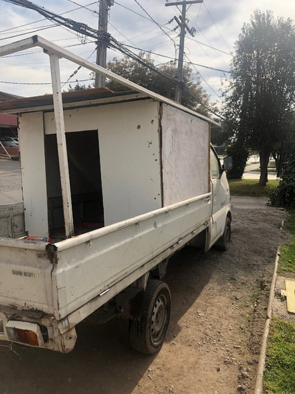 Remate De Camioneta Hafei Minyi 1.500.000