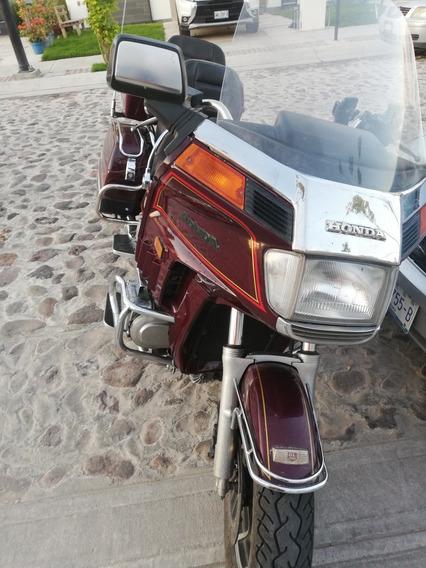 Honda Goldwing 86 Intersta