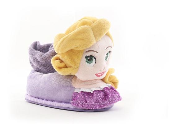 Pantuflas Rapunzel Addnice Sport 78 Tienda Oficial