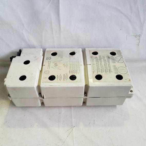 Modulo De Bateria Para Symmetra Mod. Sybatt Apc