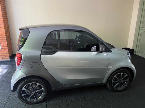 Smart Fortwo 2017 1.0 Play Automatico