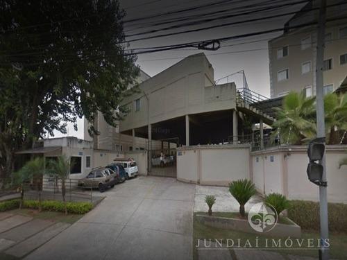 Vendo Apartamento Na Avenida 14 De Dezembro Em Jundiaí, Três Dormitórios. - Ap00205 - 32851058