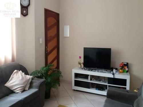 Sobrado Com 02 Suites E 02 Vagas Em Itaquera Proximo Ao Metrô E Shopping - Sb00140 - 68718554
