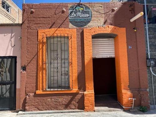 Local Comercial En Renta Gomez Palacio Centro