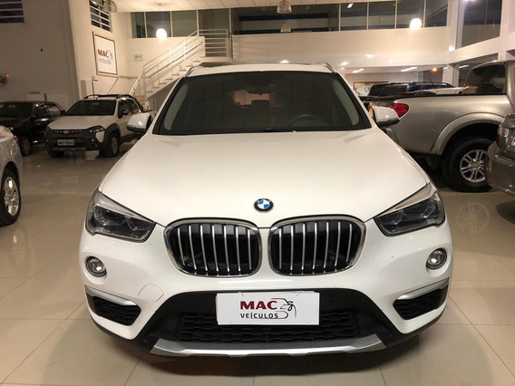 Bmw X1 2.0 Sdrive20i X-line Active Flex 5p 2017