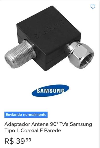 Adaptador Samsung 90°