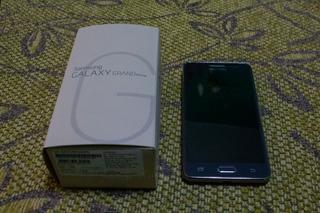 Samsung Galaxy Grand Prime 8gb 4g Grey