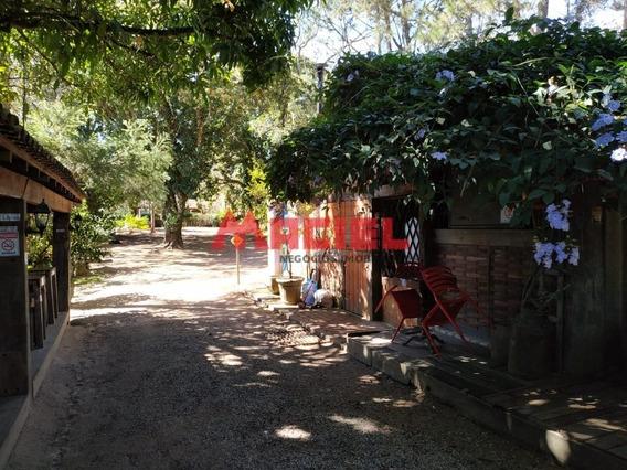 Venda - Rural Fazenda, Sítio E Chácara - Buquirinha - Sao Jo - 1033-2-80875