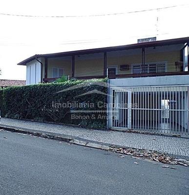 Casa À Venda Em Parque São Quirino - Ca006068