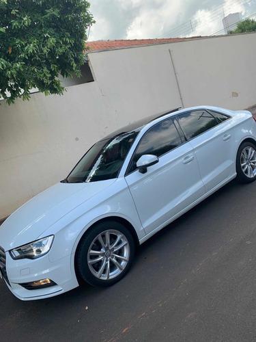 Audi A3 Ambition 1.8 Tfsi