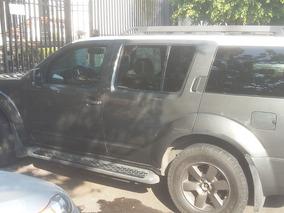 Nissan Pathfinder Se Piel P/arrastre Premium 4x2 At