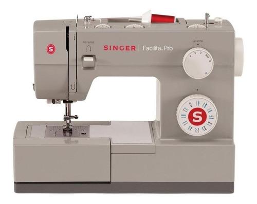 Máquina de costura Singer Facilita Pro 4423 cinza 110V
