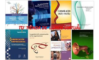 Comunicación Pack De 08 Libros