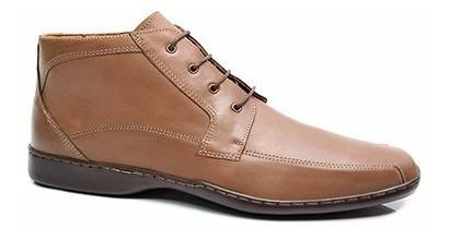Zapatos Hombre Xl 47-48-49-50 13-14-15us Cuero - Caucho