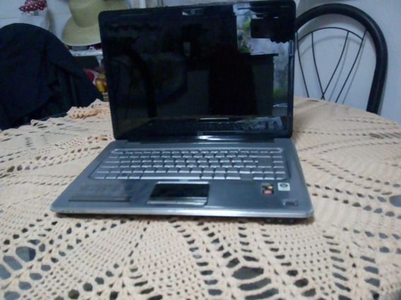 Notebook Hp Pavilion Entertainment Pc