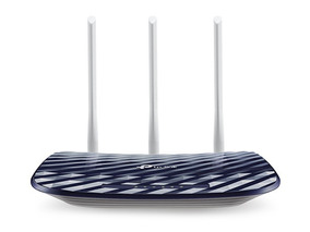 Roteador Tp-link Archer C20 Ac750 3 Antenas Sem Caixa