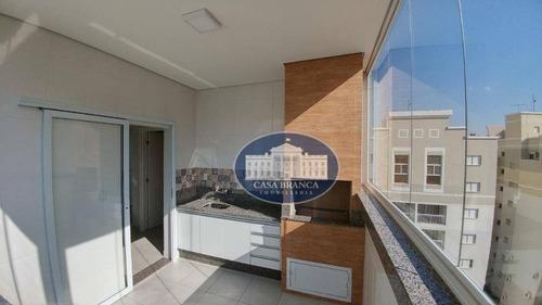 Apartamento Duplex Com 3 Dormitórios, 107 M² - Venda Por R$ 360.000,00 Ou Aluguel Por R$ 1.500,00/mês - Conjunto Habitacional Pedro Perri - Araçatuba/sp - Ad0014
