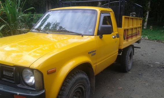 Toyota Stout 2200 Año 97