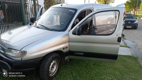 Citroën Berlingo 1998 1.9 D