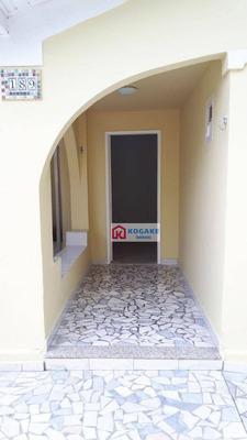Casa Residencial Para Venda E Locação, Vila Maria, São José Dos Campos. - Ca2502