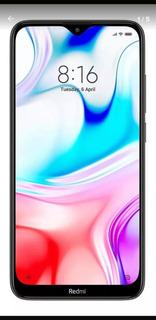 Celular Xiaomi Redmi 32 Gb