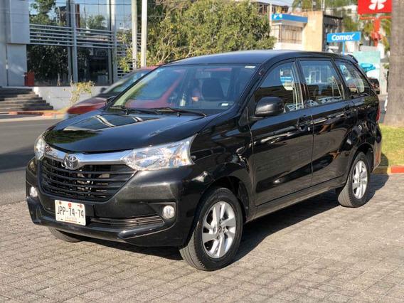 Toyota Avanza 2018 Avanza Xle At