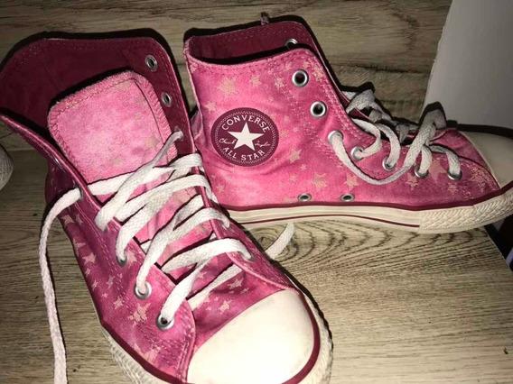 Zapatillas All Star Mimo Y Vans