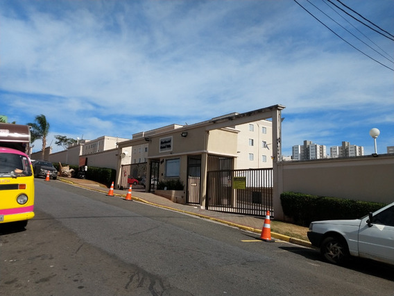 Apartamento 3 Quartos E 1 Suíte Condomínio Cristal Ville