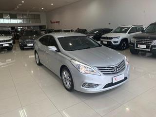 Hyundai Azera Gls 3.0 Mpfi V6 24v, Ivx6663