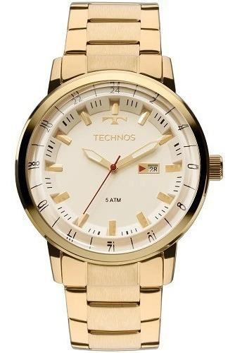 Relógio Technos Golf Masculino Durado Original Garantia
