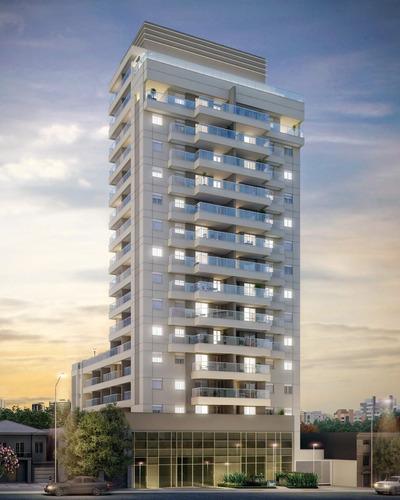 Imagem 1 de 14 de Apartamento À Venda No Bairro Higienópolis - São Paulo/sp - O-1380-5338