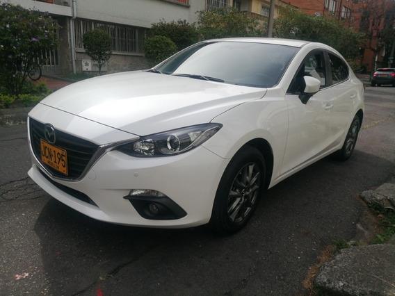 Mazda Mazda 3 Touring At 2017