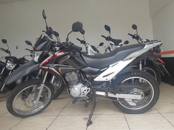 Honda - Nxr 150 Bros Esd 2014 - 2014 Preta