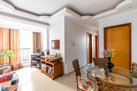 Apartamento Para Aluguel - Sagrada Família, 2 Quartos, 65 - 893014202