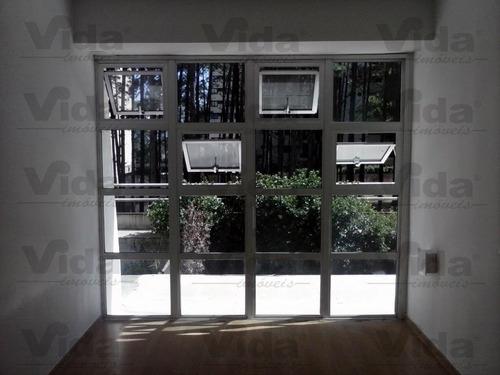 Apartamento Para Locação Em Alphaville Industrial  -  Barueri - 23703