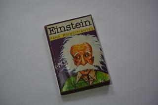 Einstein Para Principiantes: J. Schwartz-m. Mcguinnes