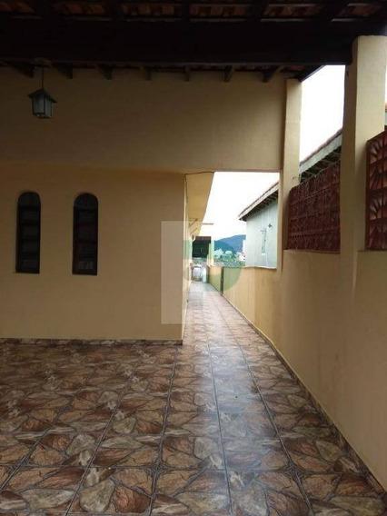 Alugo Casa Térrea No Mogi Moderno Em Mogi Das Cruzes - Ca0157