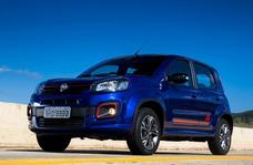 Nuevo Fiat Uno Way 2018! Entrega Inmediata!