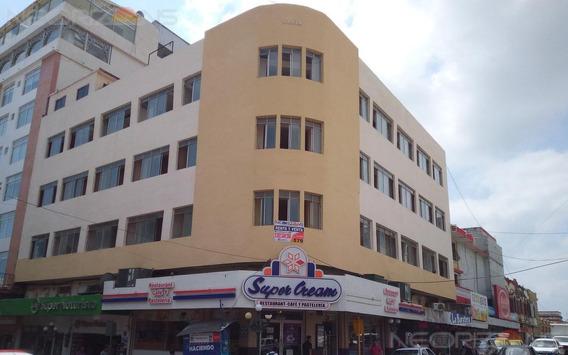 Edificio Comercial En Venta | Renta, Zona Centro Tampico