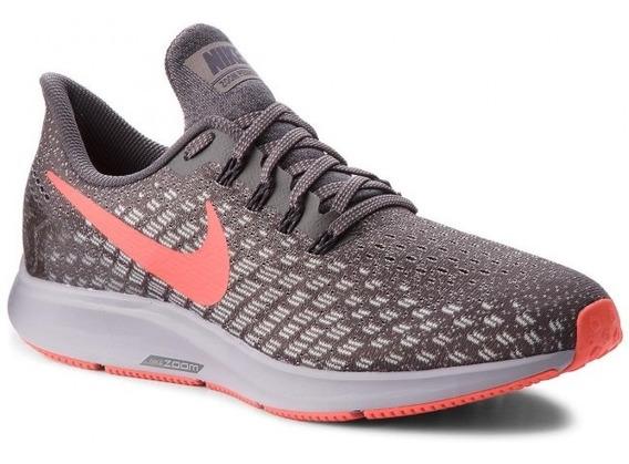 Zapatillas Nike Air Zoom Pegasus 35 Running Nueva 942851-006