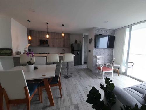 Imagen 1 de 14 de Venta Apartamento Arboleda, Manizales, Cod 4561114