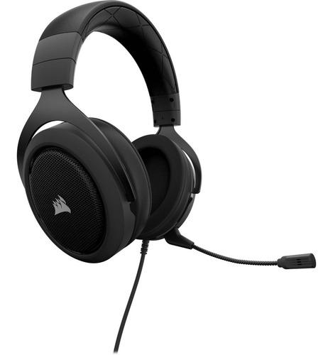 Audifono Con Microfono Corsair Hs50, Gaming Premium, Estereo