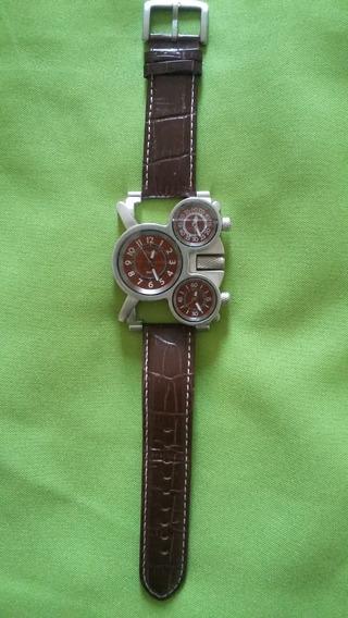 Relógio Oulm