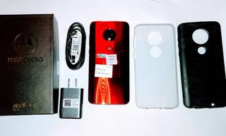 Motorola G7 Plus Telefono 4gb Ram 64gb Rom (200vds)