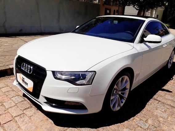Audi A5 Tfsi - 2.0t. Teto, 2p. Raridade, 24.000km .