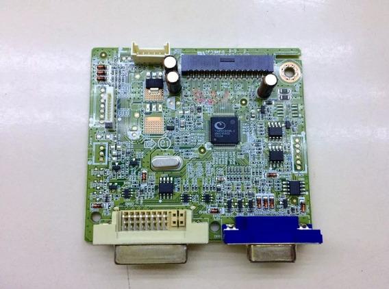 Placa De Video Do Monitor Dell Mod. E1913c