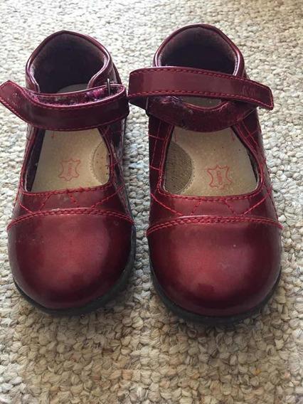 Lote De Zapatos Princesa