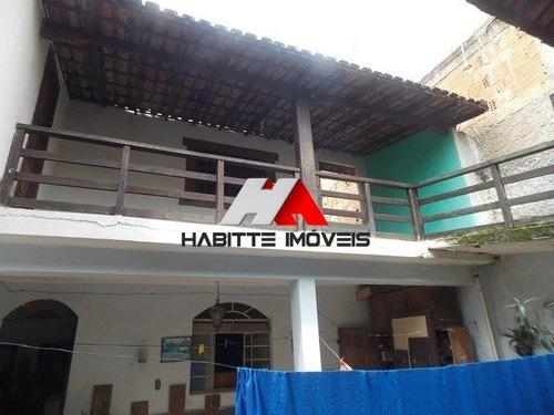 Casa Com 4 Quartos Para Comprar No Betânia Em Belo Horizonte/mg - 2398